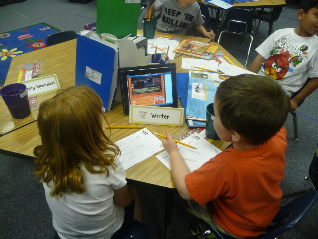 Projenin metodu: okulda uygulama